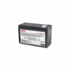 Батарея APC Replacement Battery Cartridge #110 (арт.:APCRBC110)