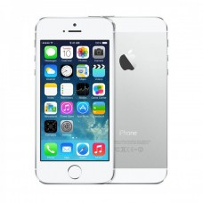 Смартфон Apple iPhone 5S 32 GB CPO Silver(арт.:003-275051)
