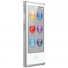 MP3 плеер Apple A1446 iPod nano 16GB Silver (арт.:MKN22QB/A)