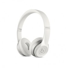 Наушники Beats Solo2 Wireless Headphones (White) (арт.:MHNH2ZM/A)