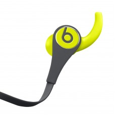 Наушники Beats Tour2 In-Ear Headphones (Active Collection - Shock Yellow) (арт.:MKPW2ZM/A)