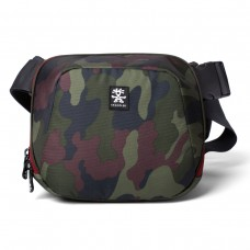 Сумка для зерк.фото Crumpler Quick Escape 600 (camouflage) (арт.:QE600-005)