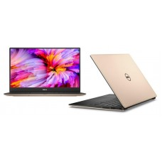 Ноутбук Dell XPS 13 (9360) 13.3FHD AG Intel i5-7200U/8/256/Lin/Rose Gold