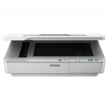 Сканер А4 Epson Workforce DS-5500 (арт.:B11B205131)