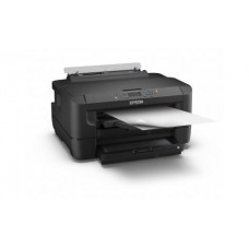 Принтер А3 Epson WorkForce WF7110DTW c WI-FI (арт.:C11CC99302)