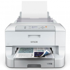Принтер А3 Epson WorkForce Pro WF-8090DW c WI-FI (арт.:C11CD43301)