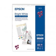 Бумага Epson A4 Bright White Ink Jet Paper, 500л. (арт.:C13S041749)