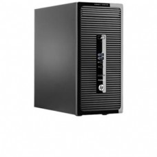 ПК HP ProDesk 400 G2 MT Intel i5-4590S 500GB 4GB DVD-RW int kb m DOS