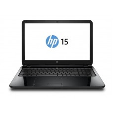 Ноутбук HP 15-ay044ur 15.6/Intel Pen N3710/4/500 /Radeon R5 M430-2/BT/WiFi/DOS/Black(арт.:X5B97EA)