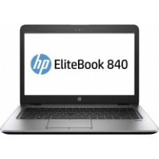 Ноутбук HP EliteBook 840 14.0FHD AG/Intel i5-7200U/8/256F/HD620/BT/WiFi/W10P