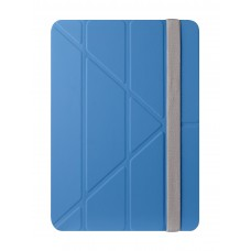 Чехол OZAKI O!coat Slim-Y iPad Air Blue (арт.:OC110BU)