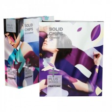Pantone Solid Chips 2016 Coated/Uncoated