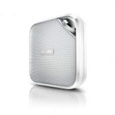 Акуст. система Philips BT2500 portable/BT/Mic White