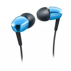Наушники Philips SHE3900BL/51 Blue (арт.:SHE3900BL/51)