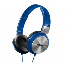 Наушники Philips SHL3160BL/00 Blue (арт.:SHL3160BL/00)