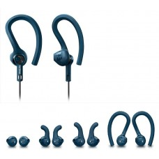 Наушники Philips ActionFit SHQ1400BL/00 Blue (арт.:SHQ1400BL/00)